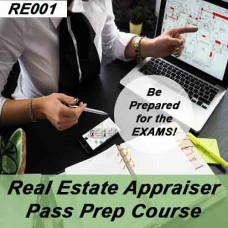 Real Estate Appraiser Practice Exams